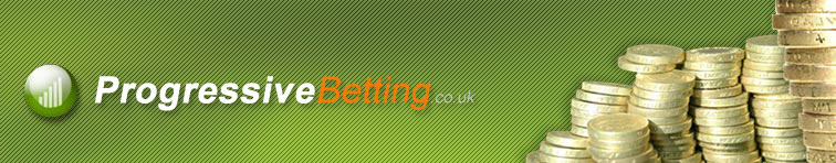 ProgressiveBetting - make money on sports betting with progressive system!